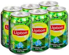 Ice tea Green tea 6-Pack