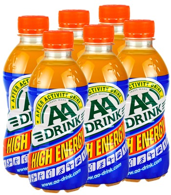 AA Drink 6-Pack
