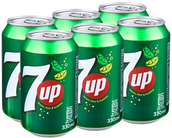 6-Pack 7-Up