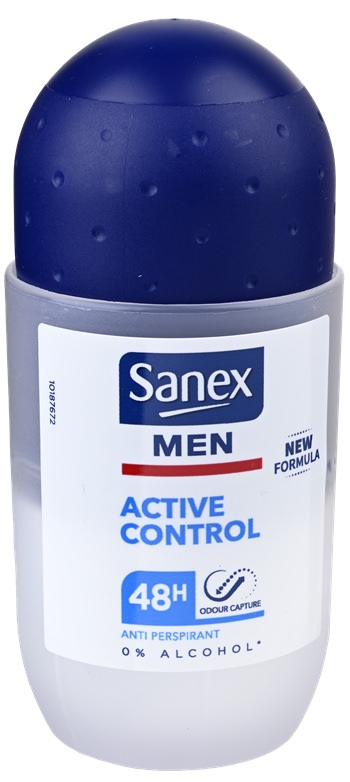 Deo Roll-On Men Active Control
