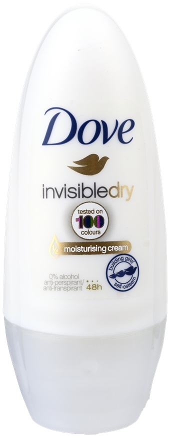Deo Roll-On Woman Invisible Dry