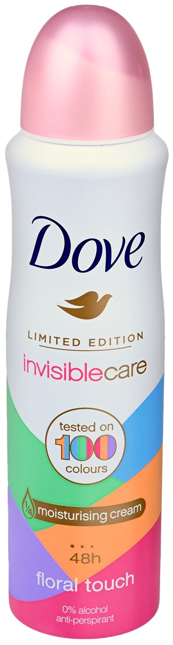 Deospray Inv.care Floral Touch