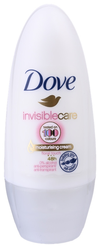 Deo Roll-On Invisible Care Floral Touch
