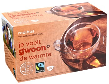 Thee Rooibos