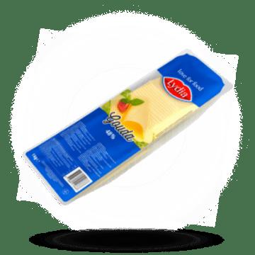 Kaas en vleeswaren