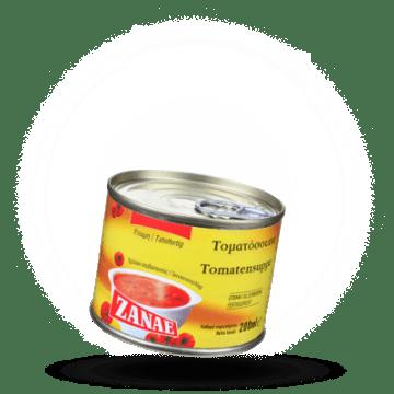 Soepen, sauzen, kruiden en olie