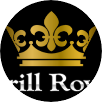 Grill Royal Enschede.Grill Cafe Royal Butlon